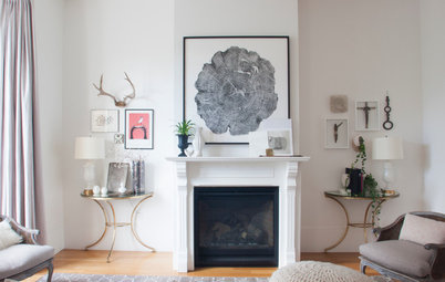 My Houzz: 1896 Victorian Home Gets a Contemporary Lift