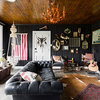 My Houzz: 1970s-Inspired Bohemian Style in East Nashville