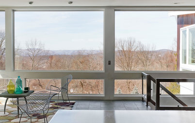 My Houzz: A Classic Midcentury Home Wrapped in Windows