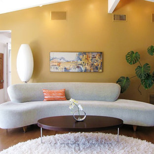My Houzz: A Cliff May Home Leads the Way in Long Beach