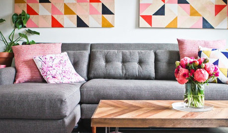 5 Colors That Pair Perfectly With Pink