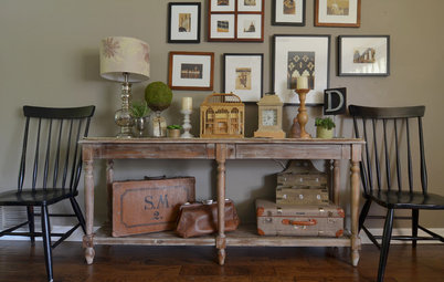 Houzz Call: Show Us Your Family Heirlooms