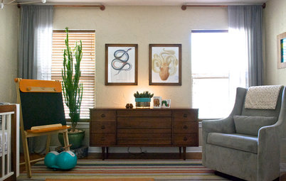 My Houzz: Global Panache for a Dallas Refuge
