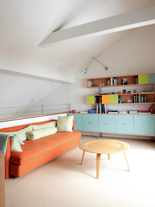 Wall Unit Designs For Small Room: Custom Built Wall Unit Home Design Ideas, Pictures