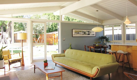 Ranch House Love: Inspiration From 13 Ranch Renovations