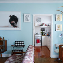 Starting Over in a 1940s Home on Budget