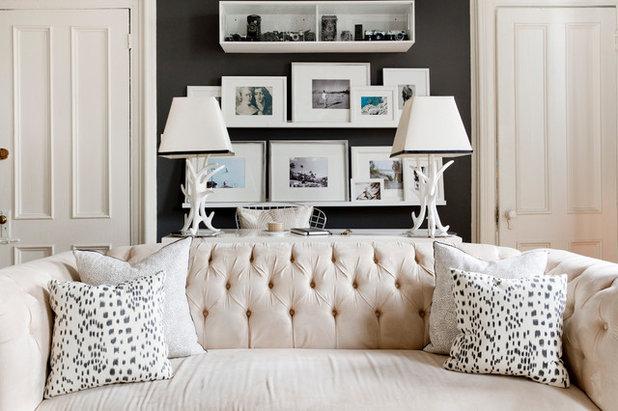 houzzbesuch was eine wohnung in brooklyn mit panama zu tun hat. Black Bedroom Furniture Sets. Home Design Ideas
