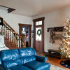 My Houzz: A Vintage-Inspired Christmas in Cincinnati
