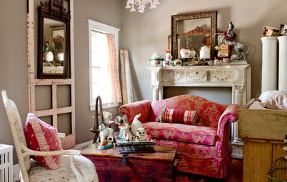 My Houzz: Color and Comfort in Upstate New York