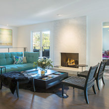 My Houzz: An Interior Designer's Bright Remodel of Her 1956 Home