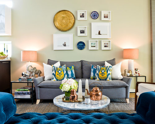 Wall Arrangement Ideas, Pictures, Remodel And Decor