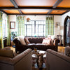 My Houzz: Antiques Mingle With Modern Style in a 1920s Tudor