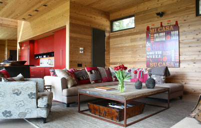 My Houzz: Contemporary Camp Style Wows on the U.S. West Coast