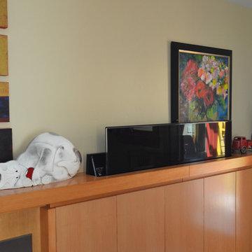 My Houzz: Artistry and Craftsmanship Create a Heartfelt Home