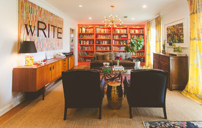 My Houzz: Austin Family Breathes New Life Into an Old Bungalow