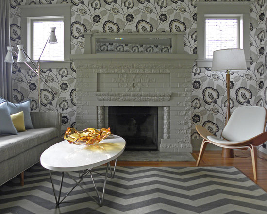 Sherwin Williams Wall Paper sherwin williams wallpaper home design ideas, pictures, remodel