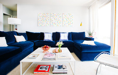 10 Reasons to Bring Home a Big, Comfy Sectional Sofa
