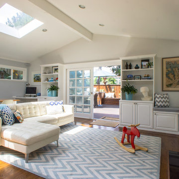 My Houzz: Bright and Airy Updates in a California Fixer-Upper