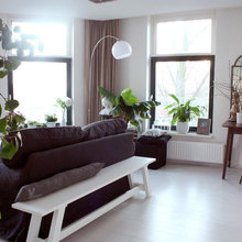 My Houzz: Casually Collected Rotterdam Nest for One