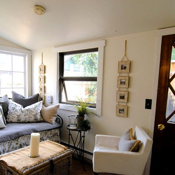 My Houzz: Charming Cottage Getaway in Steamboat Springs