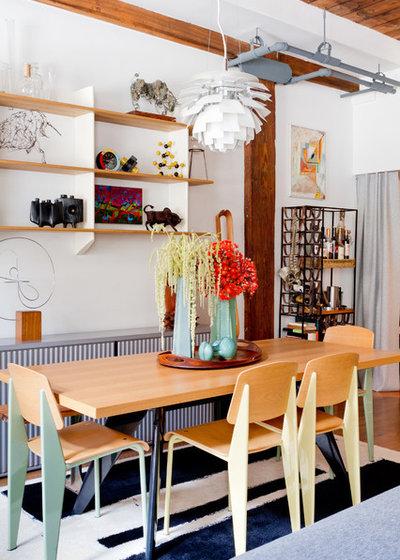 Éclectique Salon by Rikki Snyder