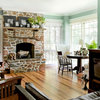 My Houzz: Classic East Coast Style in Maryland