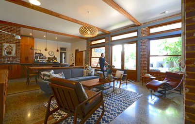 How to Get Midcentury Modern Style Today