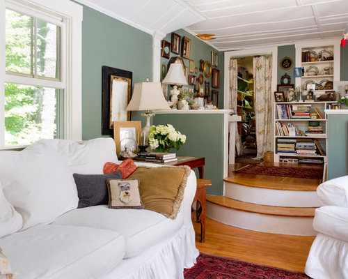 Small Space Decorating Ideas, Pictures, Remodel And Decor