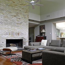 My Houzz: Eclectic Treasures Warm a Dallas Home