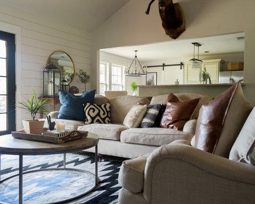 farmhouse home design, photos & decor ideas