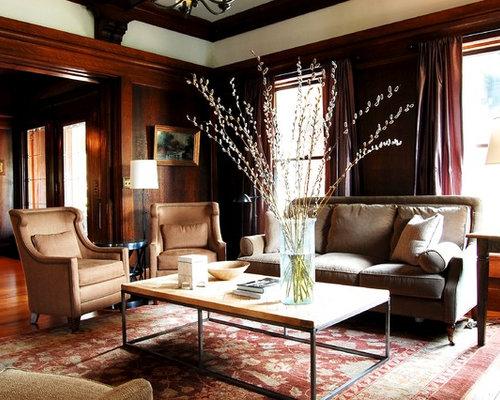 Tuscan Decor Living Room Houzz