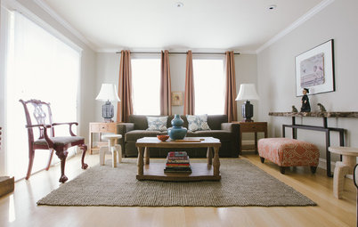My Houzz: Earthy and Eclectic in San Francisco
