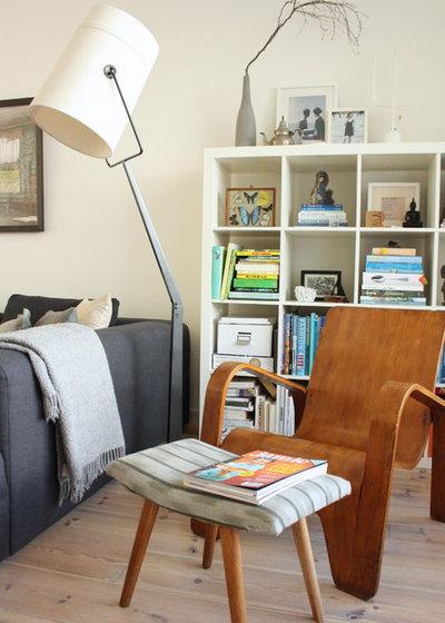 8 idées déco pour un coin fauteuil réussi
