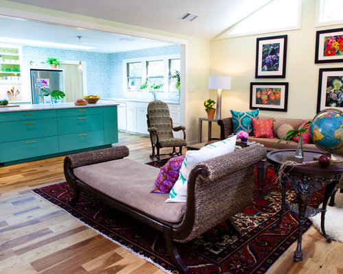 Teal Kitchen Ideas, Pictures, Remodel and Decor