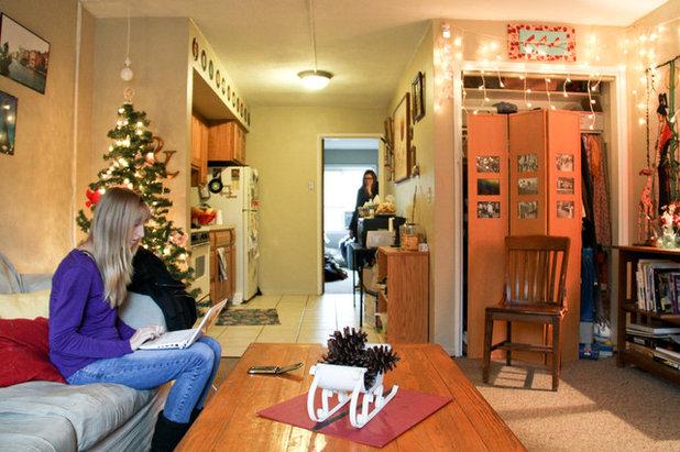 Living Room by Kaia Calhoun