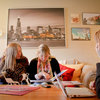 My Houzz: Eclectic Dorm Living in Illinois
