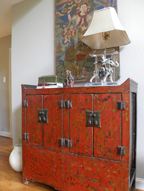 Chinese Chest | Houzz