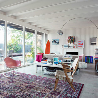My Houzz: Endless Summer in a 1954 Northern California Home