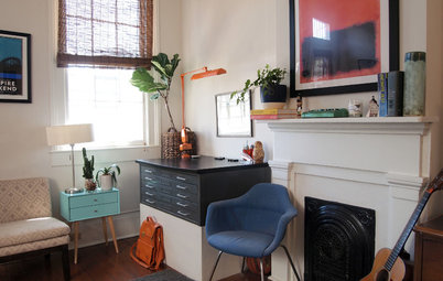 My Houzz: Every Picture Has a Story in a 1920s New Orleans Rental