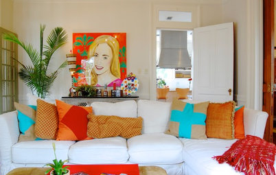 6 Ways to Cozy Up Your Home This Winter