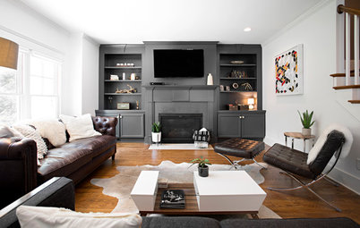 My Houzz: Fresh Ways With Neutrals in Nashville