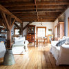 My Houzz: Gentleness and Comfort for a Rustic Vermont Barn House