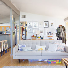 My Houzz: DIY Efforts Reward a Berkeley Family