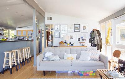 Flash tendencias: Dale nueva vida a tus muebles con el efecto sumergido