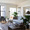My Houzz: Heartwarming Vintage Touches in a Cozy Chicago Rental