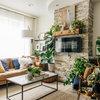 My Houzz: Houseplant-Happy Home in Philadelphia