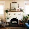 My Houzz: Houseplant-Happy in a Boho-Style D.C. Home