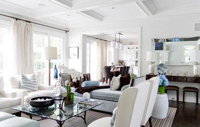Casas Houzz: La residencia de verano de una interiorista