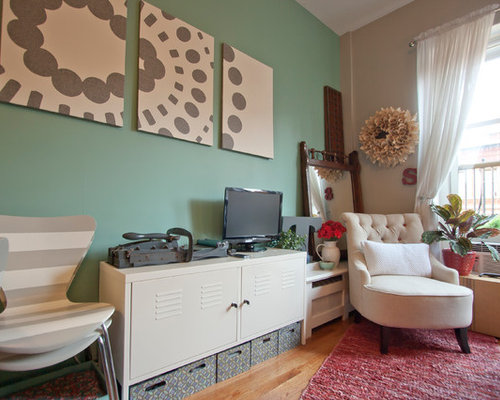 Wall color combination houzz - Room wall colour combination ...