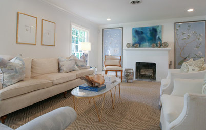 My Houzz: A Light Touch for a San Antonio Renovation